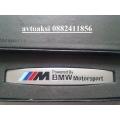 Метална емблема за BMW лукс M Power
