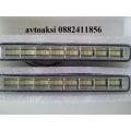 Дневни светлини 24 диода 6000k E4 Mark сертификат модел 029-2