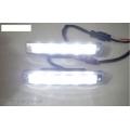 Дневни светлини LED 12V 6000K E4 MARK сертификат с 5 диода