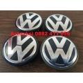 Капачки За Джанти 65/56mm Volkswagen Golf/ Passat /Caddy