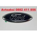 Емблема Форд/Ford 175mm X 70mm