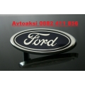 Емблема Форд/Ford 104Х43мм предна