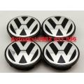 Капачки за джанти VW 63/56mm