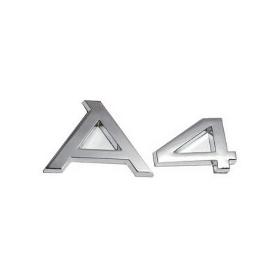 Надпис А4