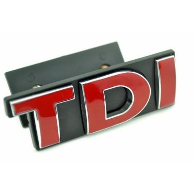 Декорация за предна решетка TDI