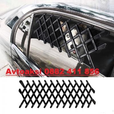 Сгъваема преград за домашни любимци за автомобил-951