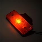 LED диодни габарити 12V и 24V ТИР, Rемарке, Kамион,Бусове
