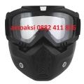 Очила тип маска за мотор -2062-2