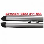 Багажник Алуминиев за Комби/Ванове/ SUV 135см