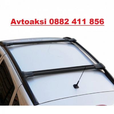 Багажник за коли Комби/Ванове/ SUV -05041