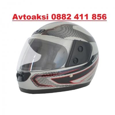 Каска за Мотоциклед -850-5