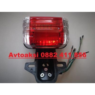 Стоп за мотор с мигачи -33011