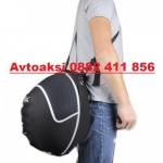 Луксозен Куфар/Чанта за каска - 2401