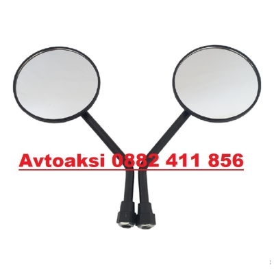 Огледала за мотор Ф8мм/Ф10мм 2бр/к-т -2148