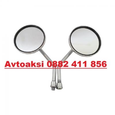 Огледала за мотор - Ф8мм/Ф10мм 2бр/к-т-2149