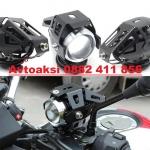 Диоден халоген за мотоциклет - 2507