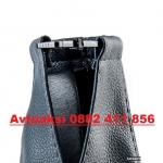 Маншон за скоростен лост сив-3021Б