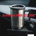 Ел. чаша за кафе/чай/топли напички 12V--746