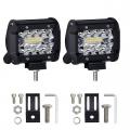 LED BAR mini 60W- 10-30v цената е за 1бр