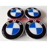 Капачки за джанти БМВ/BMW 68/65mm