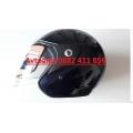 Каска Мотор синя перла-851