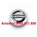 Капачки за джанти NISSAN/НИСАН -54мм