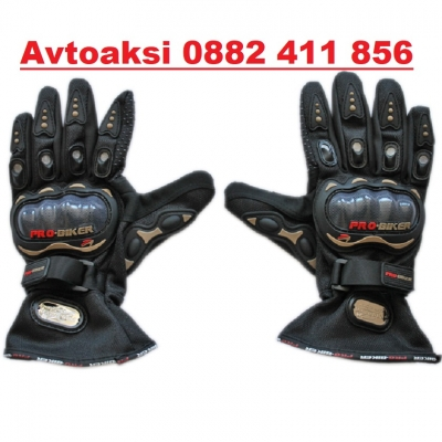 Ръкавици мото - 2412