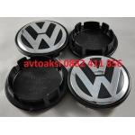 Капачки за джанти VW 70/56mm