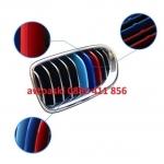 3D M- панели BMW/БМВ-X5 E70 (07-13)