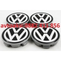 Капачки за джанти VW 55/60mm чисто нови.