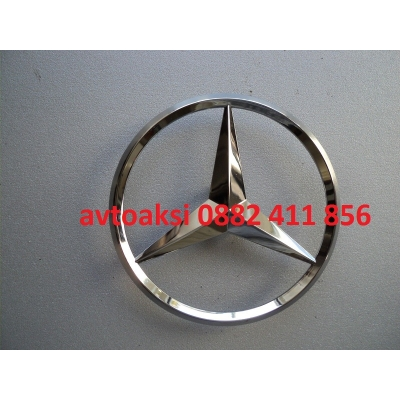 Задна емблема Mercedes  C-klasa W203
