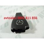 Кутия за ключ с емблема за Мерцедес/Mercedes