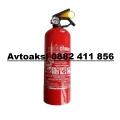 Прахов пожарогасител 1кг -42004