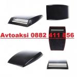 Въздуховод/Декорация за преден капак -701