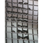 Гумени стелки за TOYOTA COROLLA E12 - (2002-2007)