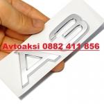 Емблема/Надпис А3-6697