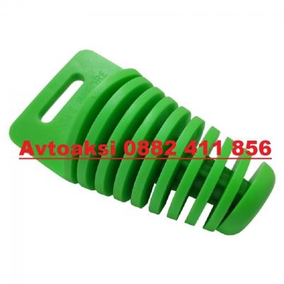 Тапи за ауспух Зелено 2502