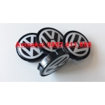 Капачки за джанти VW 55/60мм - 12366