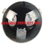 Накрайник ауспух HKS- 2568