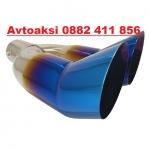 Накрайник ауспух HKS - 2569