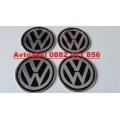 Стикери за Данти/Тасове VW 90мм