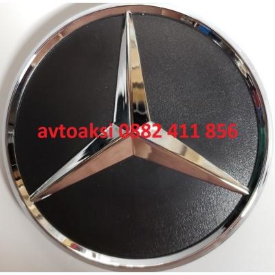 Задна емблема Mercedes Sprinter (2007-2015)г