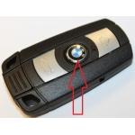 Емблема за ключ за БМВ/BMW 11mm