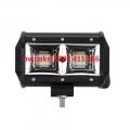 """LED BAR мини 5"""" инча 54W /12V 24V"""