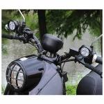 Фар за мотоциклет диоди 24W