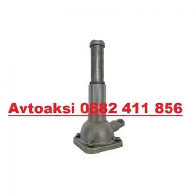 Крик механичен/винтов 2 тона -27020