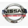 Емблема Нисан/Nissan 165mm x 148mm