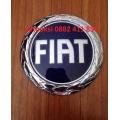 Емблема FIAT Doblo/Ducato/Punto 95мм  Задни