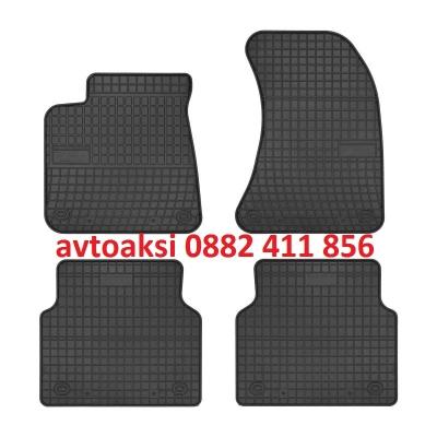 Гумени стелки за Audi А8 D4 /2010+