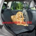 Покривало за задни седалки за МПС за животни